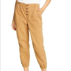 Free people Cadet Jogger pants